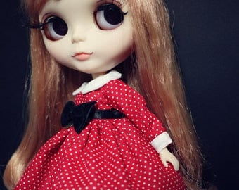 Blythe dress (only 1 available/color)