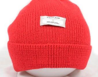 INKASSOUL UNISEX Alpaca CAP/hood - Andean Trends (free shipping)