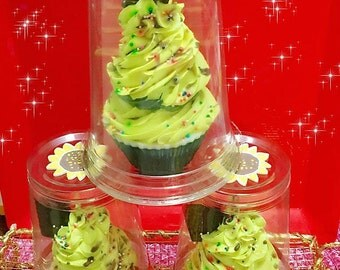 Soap Cupcakes/ Handmade Soap/ Soap/