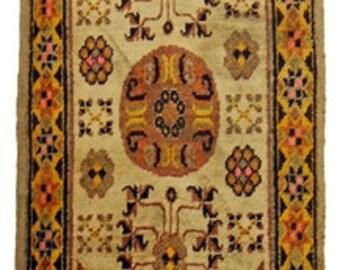 Old Samarkand (12281)