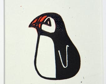 Wee Puffin