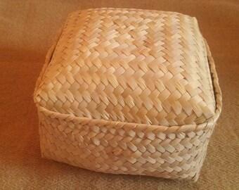 Tortilla Baskets