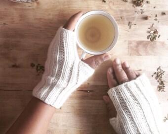 Fingerless, Fingerless Gloves, Fingerless Mittens, Fingerless Mitts, Knit Gloves, Elbow Length Gloves, Knit Fingerless Gloves