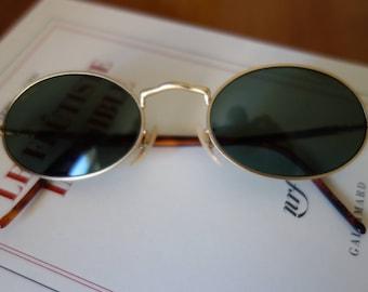 Vintage Sunglasses Ray Ban - 1980