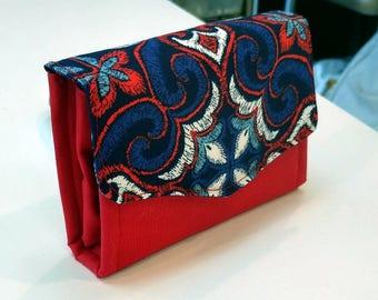The necessary wallet, mini