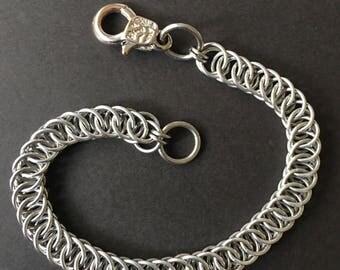Delicate HP 4 in 1 Hand Cuff bracelet