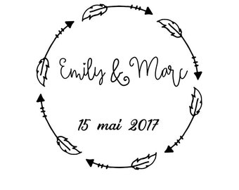 MARRIAGE - 2017 D BUFFER