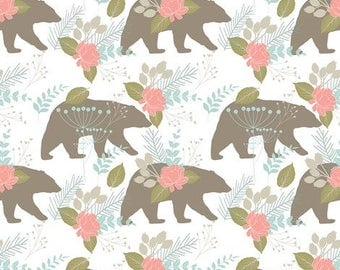 crib sheet - woodland baby girl, nursery, fitted sheet , changing mat cover