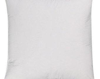 Polyfill Pillow Form - 18 x 18 Pillow Insert