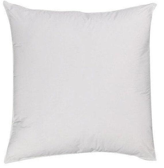 polyfill pillow form 18 x 18 pillow insert. Black Bedroom Furniture Sets. Home Design Ideas