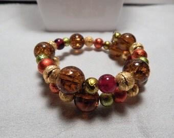 Fashion seasons colors Bracelet