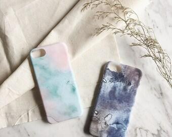 Watercolour Texture IPhone 6/7 Case