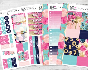 "PERSONAL KIT | ""Celebrate and Enjoy"" Glossy Kit 