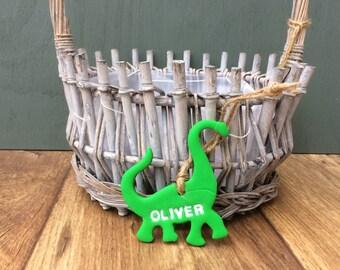 Personalised dinosaur, dinosaur decor, gift for boys, jurassic dinosaur, boy stocking filler, dinosaur gift, boys dinosaur bedroom
