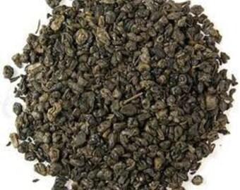 Formosa Gunpowder Loose Leaf Green Tea 100g