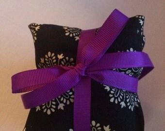 Lavender Sachets | Organic Lavender Sachet | Set of 5 Lavender Sachets