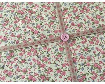 Pink Flower memoboard