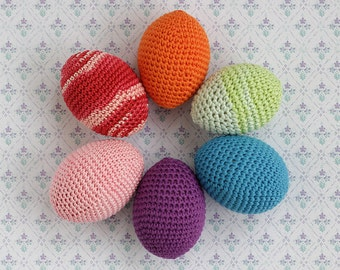 Waldorf easter etsy easter eggs colorful eggs easter eggs decoration eco friendly organic natural wood cotton negle Choice Image