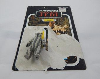 Star Wars Action Figure Ewok Teebo