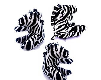 Plush Zebra. Taggy zebra. Large zebra taggy toy.stuffed toy zebra. Cuddly zebra. Zebra toy. Soft toy zebra