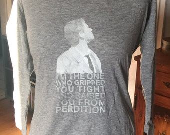 Supernatural / Castiel inspired T-Shirt