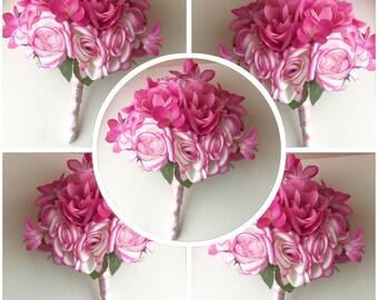Wedding Bridesmaid Bouquets