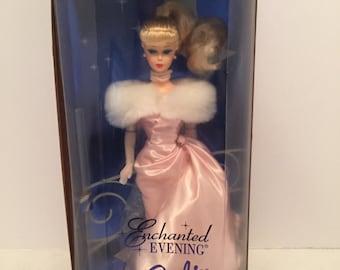 1995 Enchanted Evening Barbie