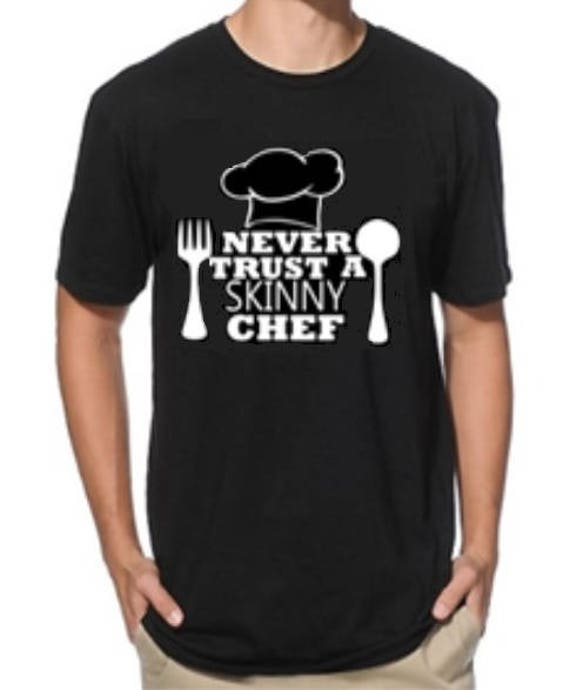 Chef t-shirt Cooking Tee Chef Gift Idea Funny Chef t shirt