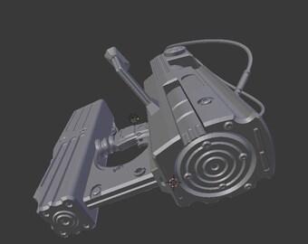 Gantz Z-Gun