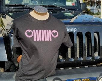 Jeep Tee Shirt