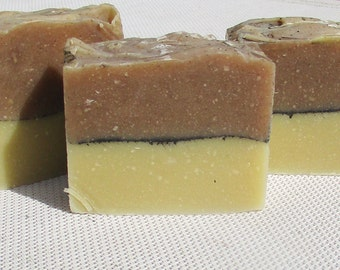 Solid shampoo Hibiscus, ylang, cocoa butter