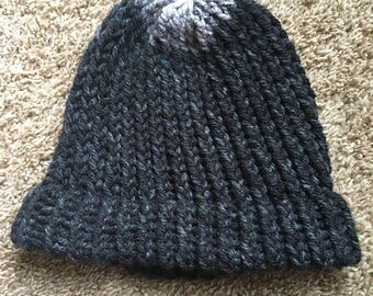 Small adult hat