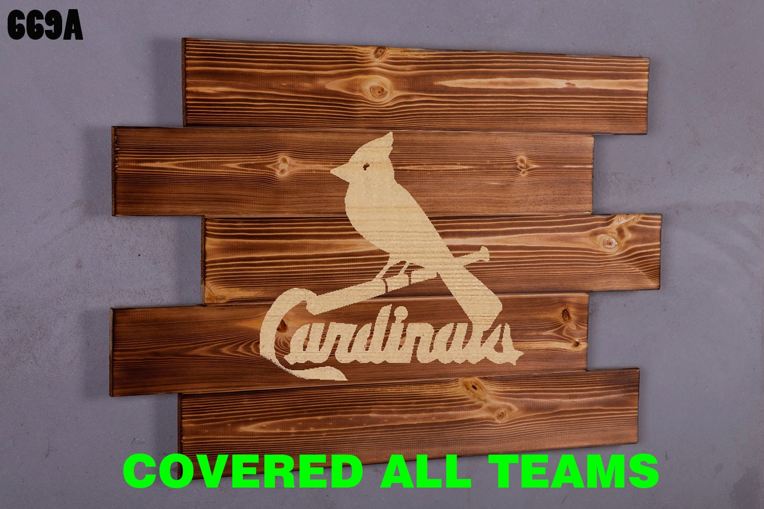 st louis cardinals wall art husband gift st by lolalidesigns. Black Bedroom Furniture Sets. Home Design Ideas