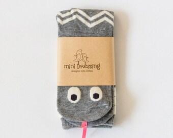 Snake Knee High Socks - MiniDressing