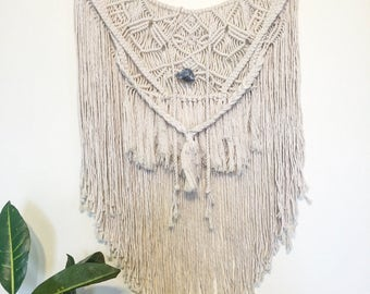 Opal Wall Hanging