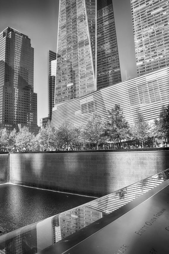 New York Digital Download, One World Trade, memorial, fine art photography, NYC prints, New York Wall Art, Wall Art, Wall Prints, Travel