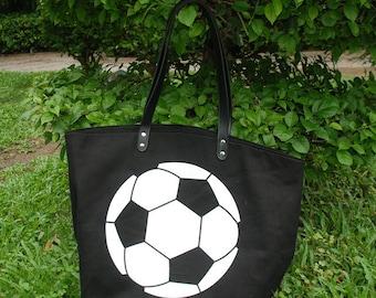 Soccer Tote, Sports Bag
