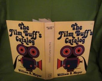 1978 ** The Film Buffs Catalog ** William R Meyer ** sj