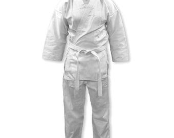 Lightweight Martial Arts Uniform