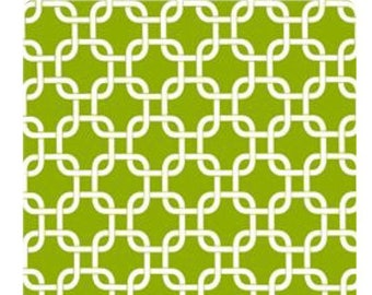 Green with white squares