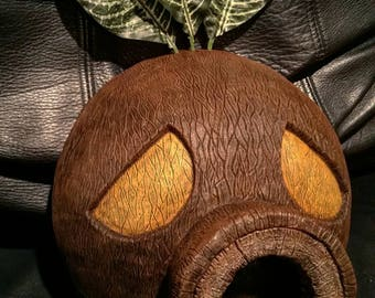 Legend Of Zelda Deku Mask Replica