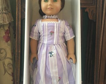 "American Girl ""Felicity"" with Hard Cover Book, In original Box, Excellent Condition"