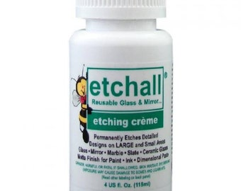 Etchall Etching cream Creme 118ml NM-RWD11304