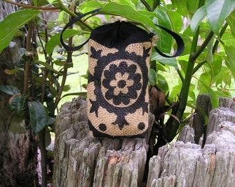 Sachet Bag / Closet Sachet / Mandala Collection