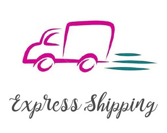 Express Shipping Charge