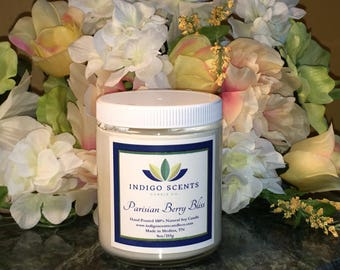 9 oz Soy Candle