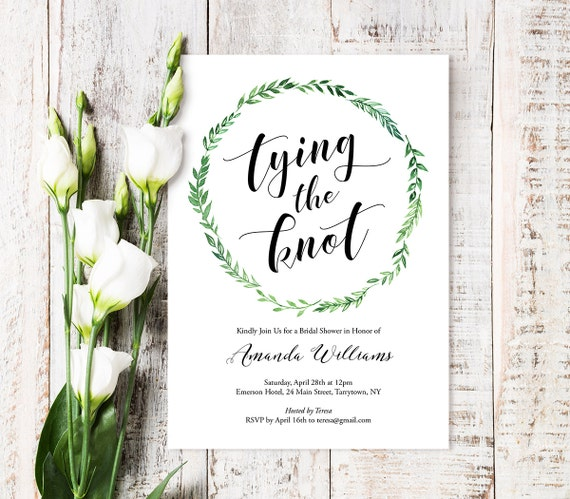 wedding shower invitation template bridal shower invitation template printable wedding shower 1153