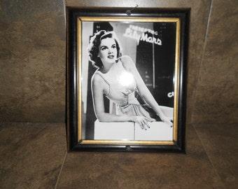 Judy Garland Presenting Lily Mars Photograph