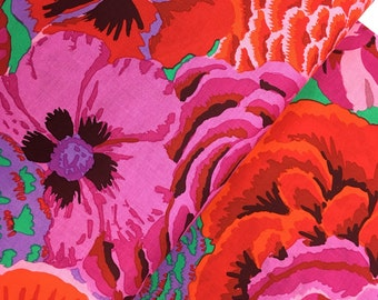 Bekah in Magenta from Kaffe Fassett, Choose Your Cut, Kaffe Fassett Collective