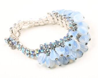 Alice Caviness 1940s Vintage Bracelet